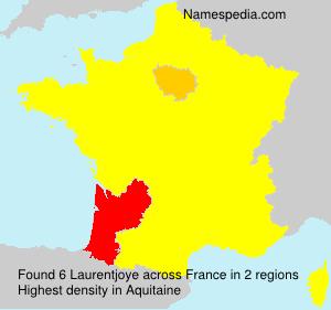 Laurentjoye
