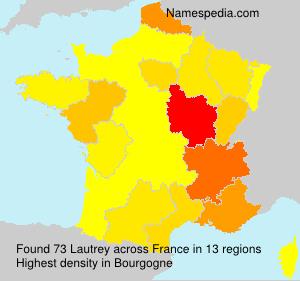 Lautrey