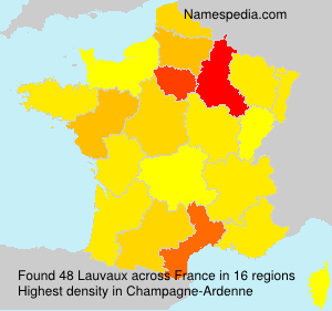 Lauvaux