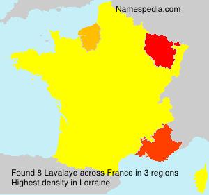 Lavalaye