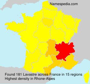 Lavastre