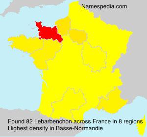 Lebarbenchon