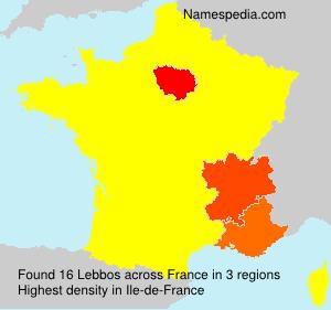 Lebbos