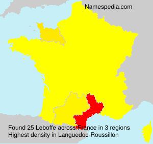Leboffe
