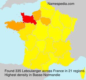 Leboulanger