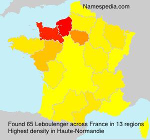 Leboulenger