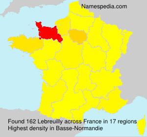 Lebreuilly