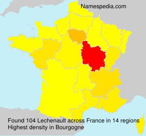 Lechenault