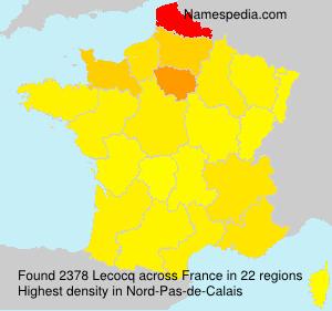 Lecocq