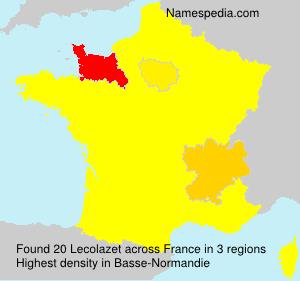 Lecolazet