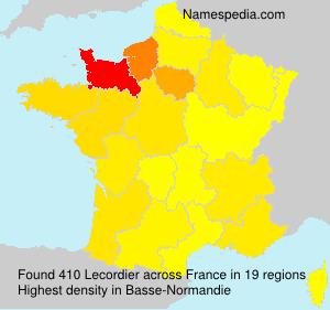 Lecordier