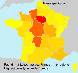Lecour