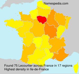 Lecourtier