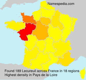 Lecureuil