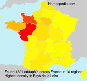 Ledauphin