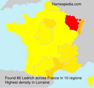 Ledrich