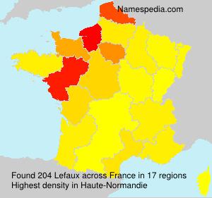 Lefaux