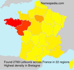Lefeuvre