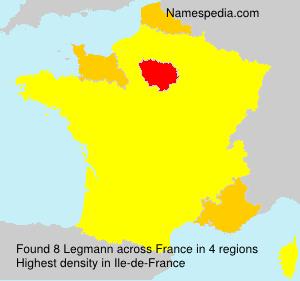Legmann