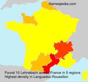 Lehnebach