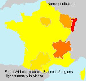 Leibold