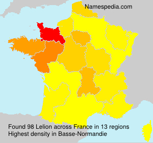 Lelion