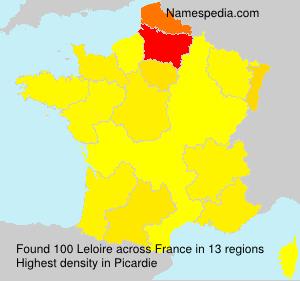 Leloire