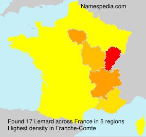 Lemard