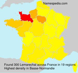 Lemarechal