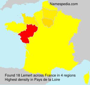 Lemert