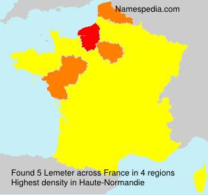 Lemeter