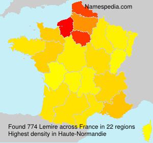 Lemire