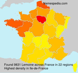 Lemoine