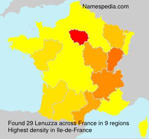 Lenuzza