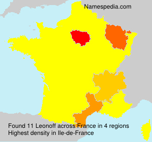 Leonoff