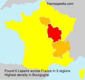 Lepeire