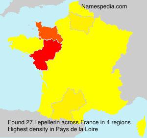 Lepellerin