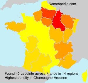 Lepointe