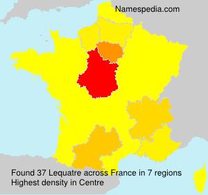 Lequatre