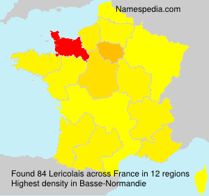 Lericolais