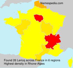 Lericq