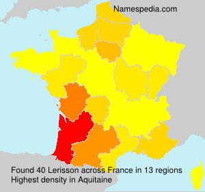 Lerisson