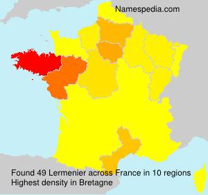 Lermenier