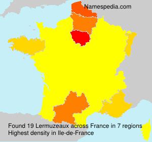 Lermuzeaux