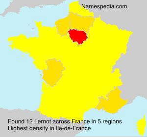 Lernot