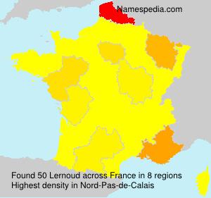 Lernoud