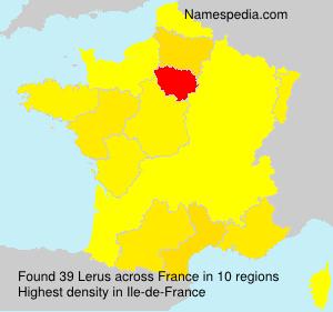 Lerus