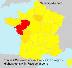 Levron