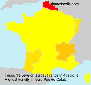 Lewillon