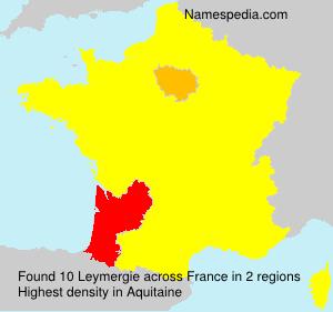 Leymergie